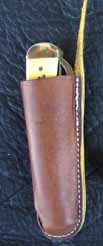 Large Pocket Knife Sheath