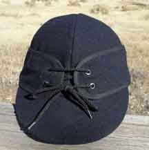 TIPS NAVY RAILROAD CAP